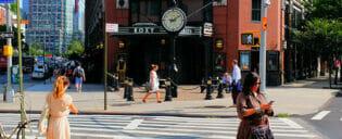 뉴욕 트라이베카 - 트라이베카 필름 페스티벌