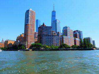 뉴욕 트라이베카 - 빌딩