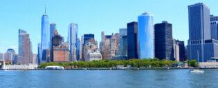 뉴욕 런치 크루즈