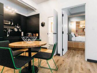 뉴욕 아파트 - WeLive 아파트