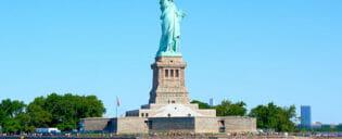 뉴욕 서클라인: 랜드마크 크루즈(1.5시간)