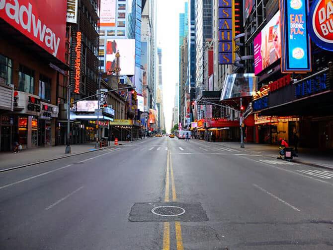뉴욕 맨해튼 미드타운
