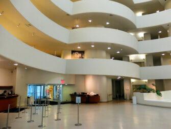 뉴욕 구겐하임 박물관