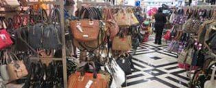 뉴욕 면세 쇼핑