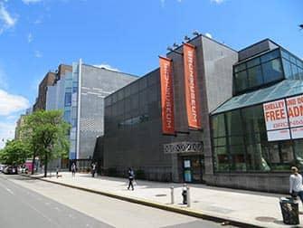 뉴욕 브롱크스 - 브롱크스 박물관