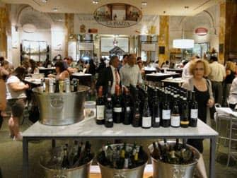 뉴욕 시장 - 잇탈리 와인