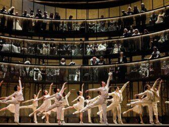 뉴욕 오페라 티켓 - Orfeo
