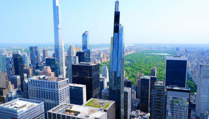 시티패스vs뉴욕패스 - 탑 오브 더 락