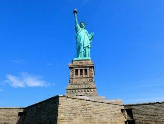 뉴욕 익스플로러 패스 - 자유의 여신상 크루즈