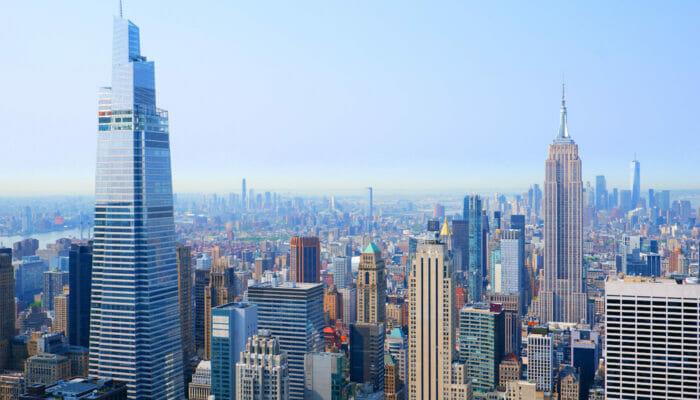 뉴욕패스 - 탑 오브 더 락