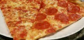 뉴욕 최고의 피자