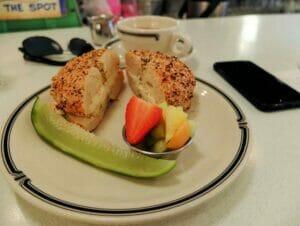 뉴욕 최고의 커피숍 및 베이글 바