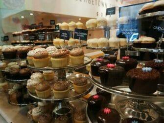 뉴욕 컵케이크 - 조지타운 컵케이크