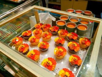 뉴욕 컵케이크 - 매그놀리아 베이커리