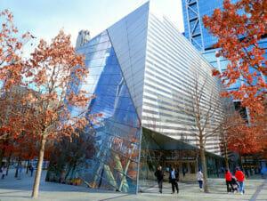 뉴욕 911 박물관