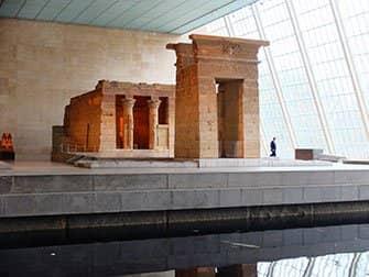 뉴욕 메트로폴리탄 미술관 - 이집트 윙