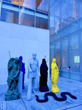 뉴욕현대미술관(MoMA)