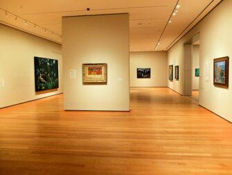 MoMA 뉴욕현대미술관 - VIP 투어