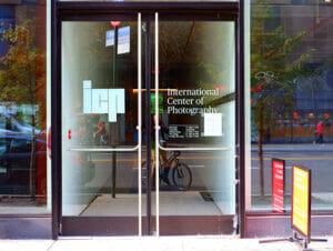 뉴욕 국제 사진센터