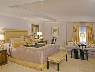 뉴욕 로맨틱 호텔 - 미켈란젤로