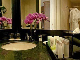 뉴욕 로맨틱 호텔 - 미켈란젤로 호텔