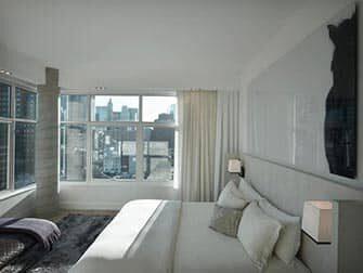 뉴욕 로맨틱 호텔 - 모던하우스 소호