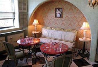 뉴욕 로맨틱 호텔 - 더 제인 호텔