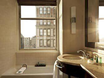 뉴욕 로맨틱 호텔 - W 호텔 유니언 스퀘어