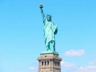 뉴욕 프리스타일 패스 - 자유의 여신상