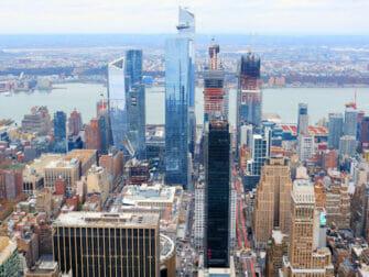 뉴욕의 일과 생활 - 렌트 아파트