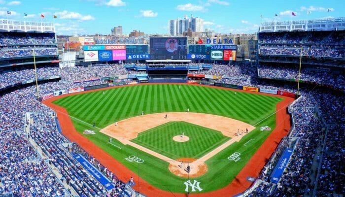 뉴욕 야구