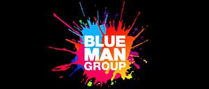 뉴욕 블루맨그룹 티켓