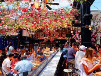 브루클린 양조장 및 맥주 투어 - 비레리아