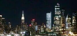 뉴욕 나이트 투어