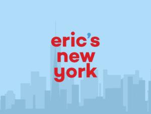 Erics New York App Skyline