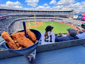 뉴욕 스포츠 경기 일정 - 뉴욕 양키스