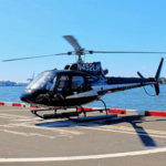 뉴욕 10대 명소 - 헬리콥터