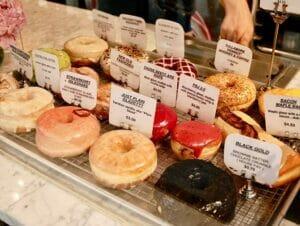 뉴욕 도넛 투어