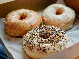 뉴욕 도넛 투어 - 에브리씽 도넛