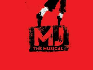 브로드웨이 MJ 더 마이클 잭슨 뮤지컬 티켓