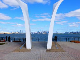 뉴욕 스태튼 아일랜드 - 기념관