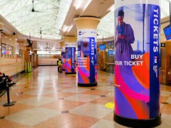 뉴욕 펜역 - NJ Transit