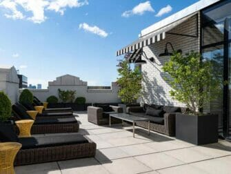 뉴욕 아파트 - Sonder One Platt