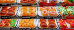 뉴욕 최고의 도넛