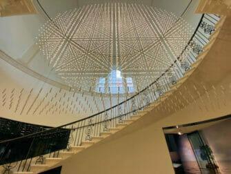 뉴욕시박물관 - 빌딩