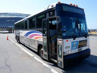 뉴욕 뉴저지 트랜짓 - NJ 트랜짓 버스