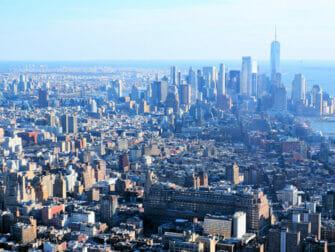 뉴욕 최고의 버거 - Peak