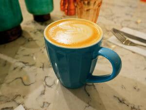 뉴욕 최고의 커피