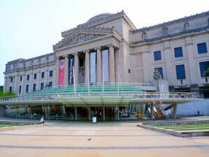 뉴욕 브루클린 미술관