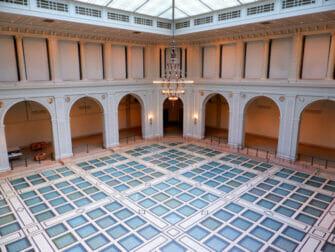 뉴욕 브루클린 미술관 - 보자르